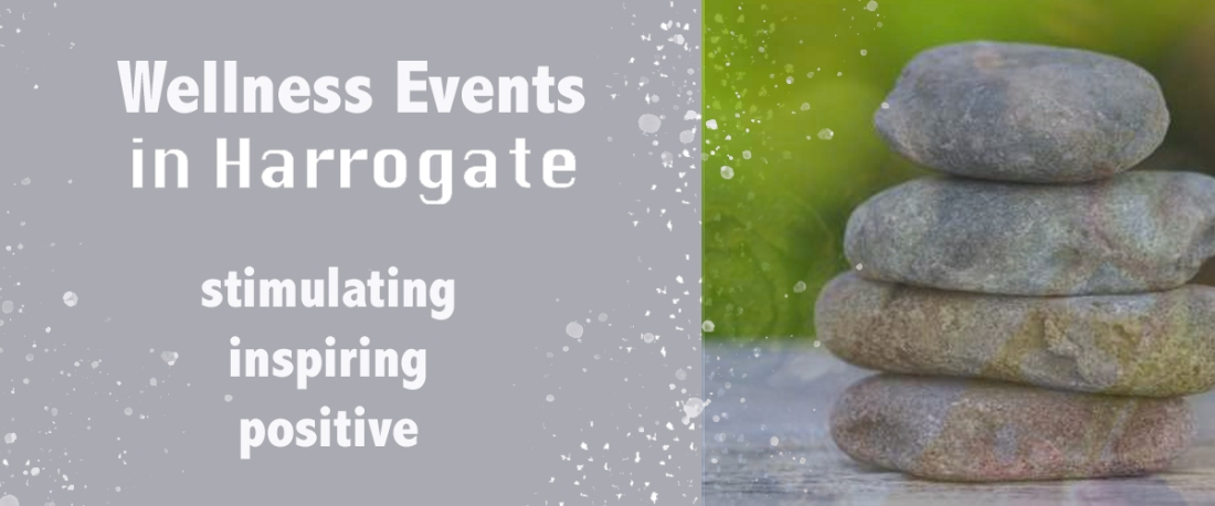 wellness events in harrogate