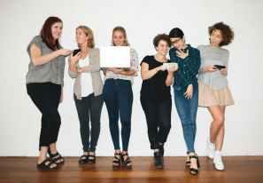 Harrogate Girl Tribe gange meetups