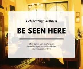 celebrating wellness ad 1