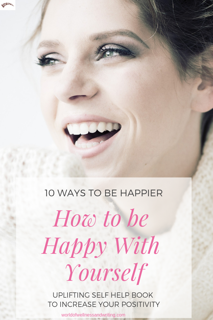 how to break free from bad habits and how to be happy with yourself