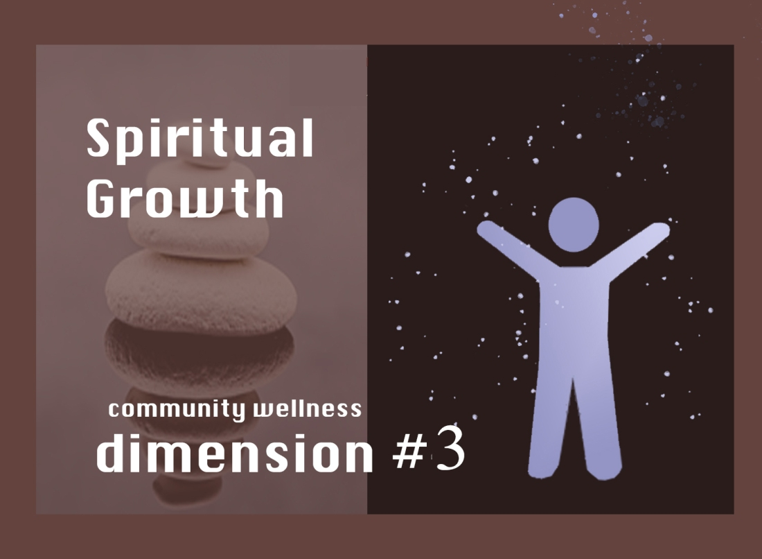 Discover the importance of spiritual growth, emotional intelligence and self-awareness to find happiness