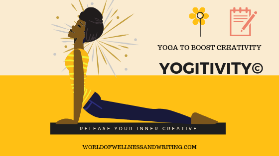 An exclusive Yogitivity Workshop in the magnificent setting of Rudding Park to unleash your inner creative. Ideal for writers, bloggers, artists and freelancers.
